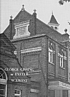 George Gissing in Exeter by W. J. West
