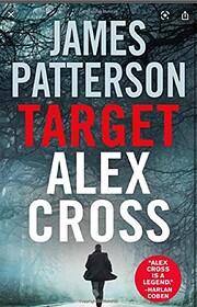 Target: Alex Cross af James Patterson