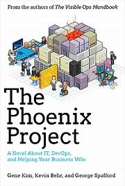 The Phoenix Project (A Novel About IT,…