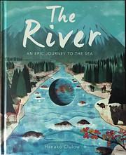The River – tekijä: Patricia Hegarty