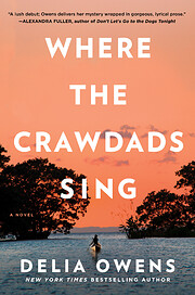 Where the Crawdads Sing af Delia Owens