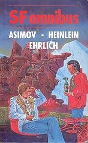 Science fiction omnibus por Max Ehrlich