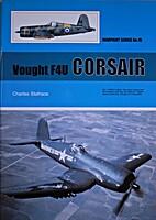 Warpaint Series No. 70: Vought F4U Corsair…