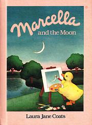 Marcella and the Moon de Laura Jane Coats