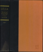 Lelia: The Life of George Sand by André…