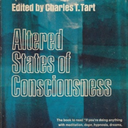 Altered States of Consciousness: A Book of Readings by Charles T