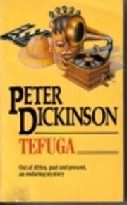 Tefuga by Peter Dickinson