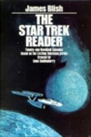 The Star Trek Reader I por James Blish