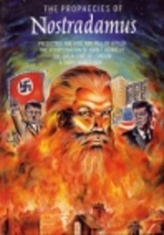 The prophecies of Nostradamus af Erika…