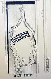 Supernova by Russ Ebbets