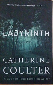 Labyrinth por Catherine Coulter