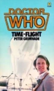 Doctor Who: Time Flight de Peter Grimwade