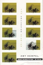 The Collected Stories of Amy Hempel by Amy…