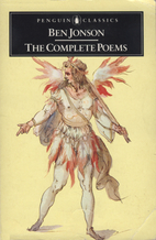 The Complete Poems by Ben Jonson
