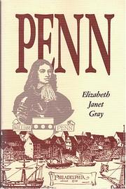 Penn – tekijä: Elizabeth J. Gray