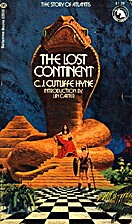 The lost continent by C. J. Cutliffe Hyne