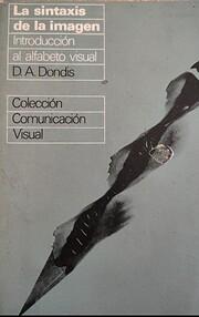 La Sintaxis de la Imagen (Spanish Edition)…