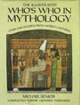 Who's Who of Mythology - Michael Senior