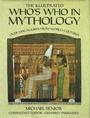 Who's Who of Mythology - Michael Senior