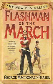 Flashman on the March av George MacDonald…
