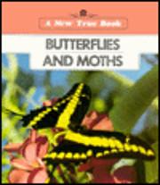 Butterflies and Moths (New True Book Series)…