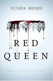 Red Queen av Victoria Aveyard