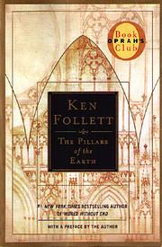 The Pillars of the Earth af Ken Follett