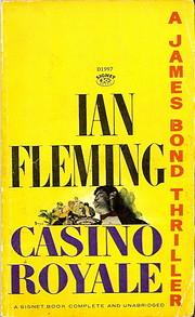 Casino Royale: A James Bond Thriller de Ian…