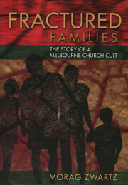 Fractured Families: The Story of a Melbourne…