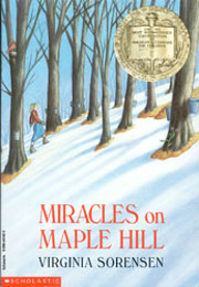 Miracles on Maple Hill af Virginia Sorensen