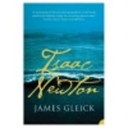 Isaac Newton – tekijä: James Gleick