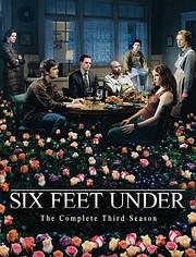 Six feet under. The complete third season