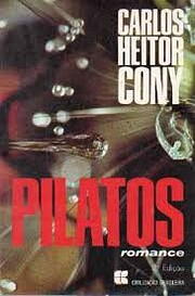 Pilatos : romance by Carlos Heitor Cony