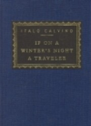 If on a Winter's Night a Traveler…