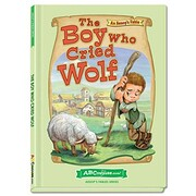 The Boy Who Cried Wolf de B. G. Hennessy