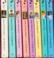 Anne of Green Gables Boxed Set (Anne of…