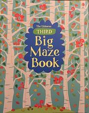 The Usborne Third Big Maze Book
