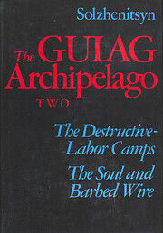 The Gulag Archipelago (Volume Two) por…