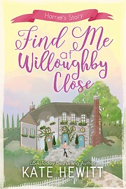 Find Me at Willoughby Close (Willoughby…