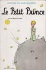 Petit Prince por Kather De Saint-Exupery…