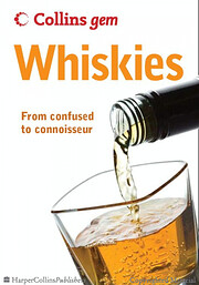 Whiskies (Collins Gem) av Dominic Roskrow