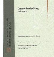 Creative family giving in the arts –…