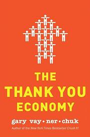 The Thank You Economy av Gary Vaynerchuk