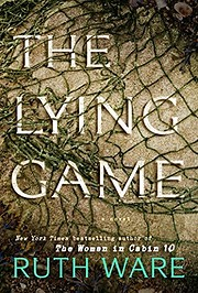 The lying game por Ruth Ware