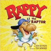 Rappy the Raptor av Dan Gutman
