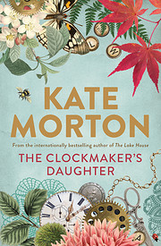The Clockmaker's Daughter: A Novel –…