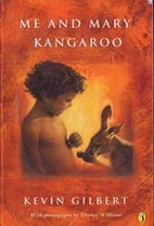 ME & Mary Kangaroo by Kevin Gilbert