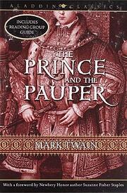 The Prince and the Pauper (Aladdin Classics)…