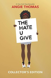 The Hate U Give Collector's Edition av Angie…
