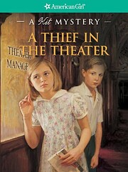 A Thief in the Theater: A Kit Mystery…